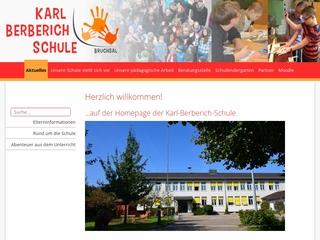 Vorschaubild der Webseite von Schulkindergarten Nordstadt