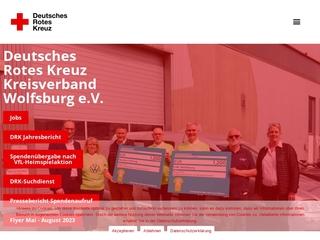 Vorschaubild der Webseite Kindertagesstätte Barnstorf