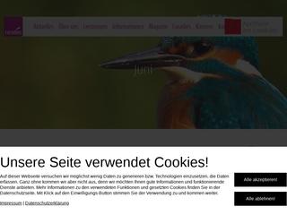 Vorschaubild der Webseite Galenus Apotheke
