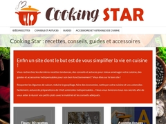 Cooking-Star