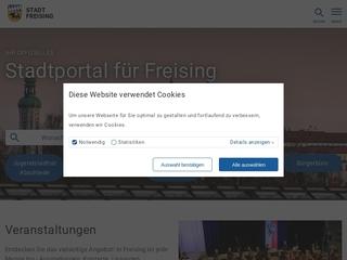Vorschaubild der Webseite Kindergarten Lerchennest