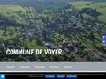 Commune de Voyer