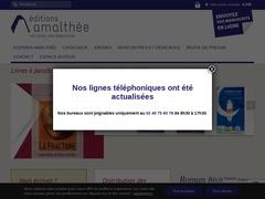 Editeur Amalthée