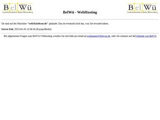 Vorschaubild der Webseite Schulkindergarten für geistige Entwicklung