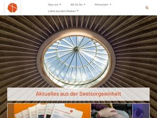 Vorschaubild der Webseite Katholischer Kindergarten St. Stephan