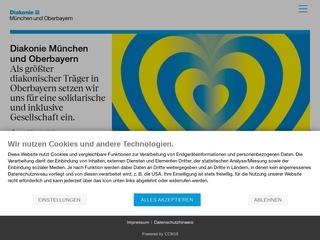 Vorschaubild der Webseite von Treffpunkt Familie Internaitonal (TREFFAM)