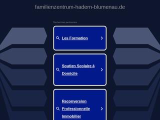 Vorschaubild der Webseite von Familienzentrum Hadern-Blumenau