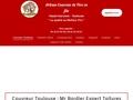 Couvreur Toulouse 31 Haute-Garonne