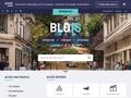 Site web de la ville de Blois
