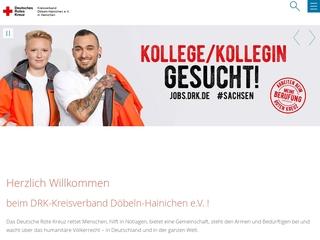 Vorschaubild der Webseite von Fahrdienst / Mietwagen