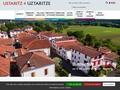 Ustaritz Mairie - Pays Basque