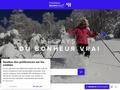 Site officiel des Pyrénées Béarnaises