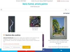 Art Hurtrel