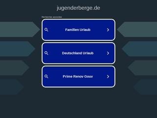 Vorschaubild der Webseite Jugendherberge Wunsiedel