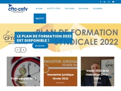 Fédération des syndicats CFTC-CSFV