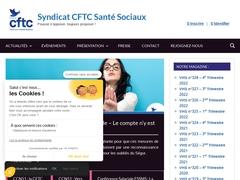 CFTC Santé Sociaux
