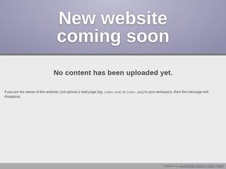 Vorschaubild der Webseite von Hebammenpraxis Mama Deluxe