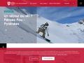 Nouvelle-Aquitaine guide du tourisme
