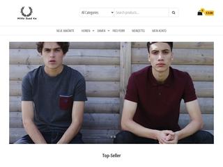 Vorschaubild der Webseite Katholischer Kindergarten Canisiushaus