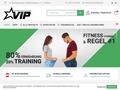 Sportnahrung, Bodybuilding und Fitness Online Shop - VIP Sportnahrung