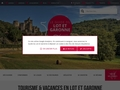 Lot et Garonne guide