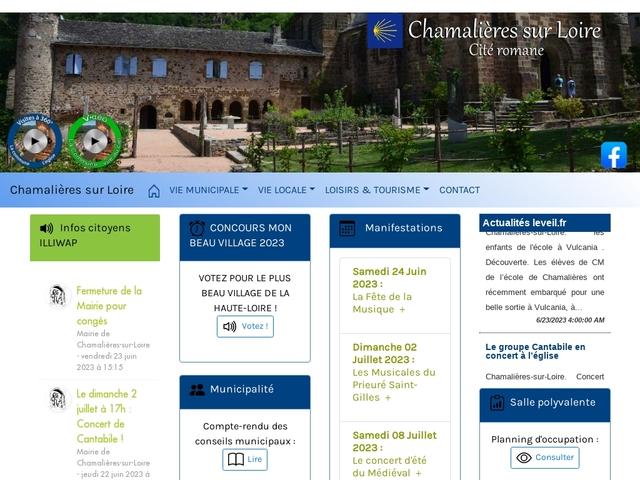Chamalières-sur-Loire