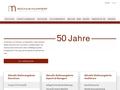 Dr. Rochus Mummert & Partner Gesellschaft für Unternehmensberatung mbH