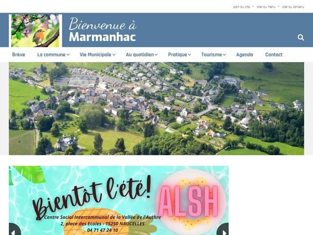 Marmanhac