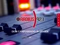 Radius 92.1