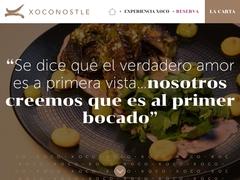 Restaurante Comida Mexicana - Xoconostle