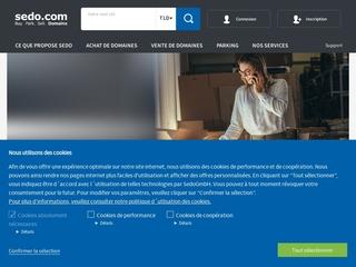 Vorschaubild der Webseite von Einfach kompetent