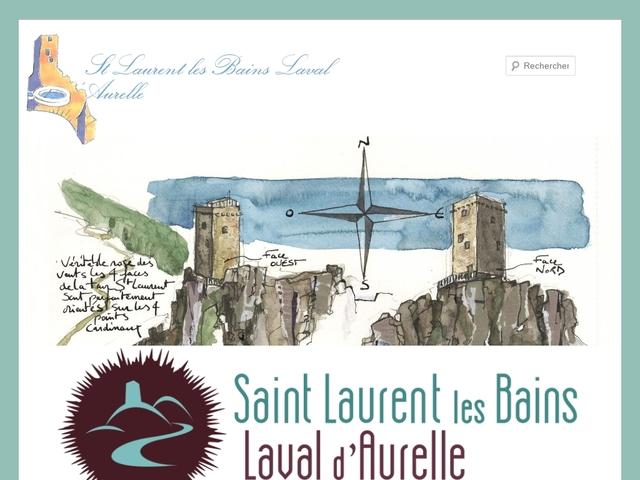 Saint-Laurent-les-Bains
