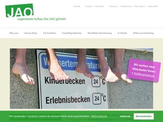 Vorschaubild der Webseite von Kindertagesstätte Am Rudolfplatz