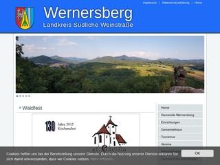 Vorschaubild der Webseite von Kath. Kindergarten