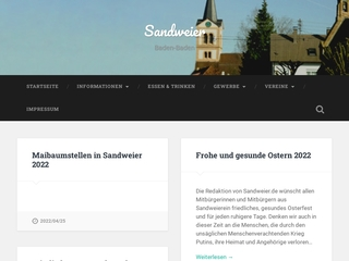 Vorschaubild der Webseite von Katholischer Kindergarten St. Walburga