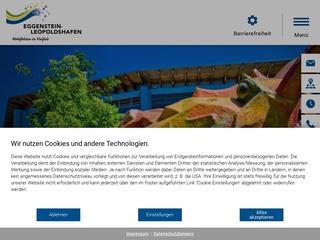 Vorschaubild der Webseite von Kindergarten Spielkiste
