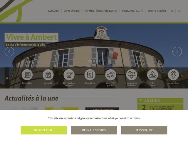 Ambert
