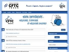 Syndicat National CFTC INSEE