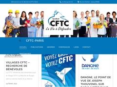 CFTC Paris