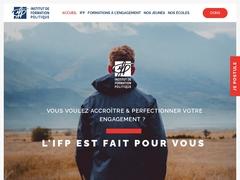 Institut de Formation Politique (IFP)