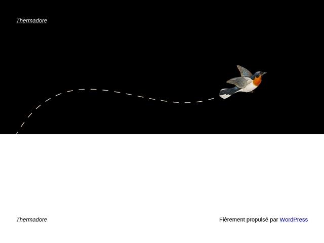 Centre Aqualudique Thermadore