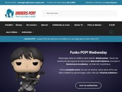 Univers POP!™