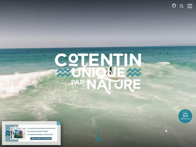 Cotentin Office de tourisme