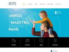 Centros Comerciales - Centro Comercial Cruz del Sur