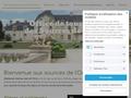 Office de Tourisme des Sources de l'Orne