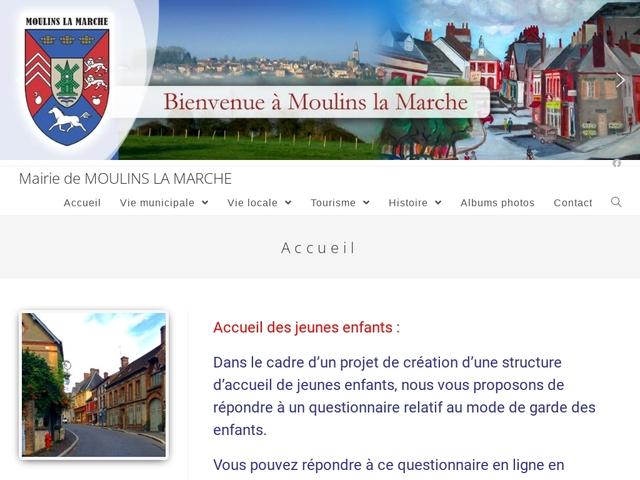 Moulins-la-Marche
