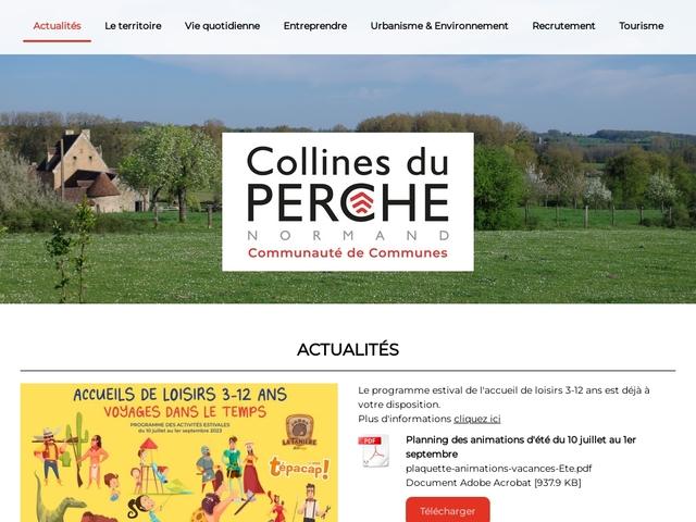 Collines du Perche Normand