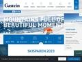 Skigastein.com - Skifahren im Skigebiet Gastein