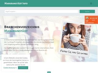 Vorschaubild der Webseite von Grundschule Markranstädt