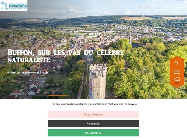 Office du tourisme Montbardois